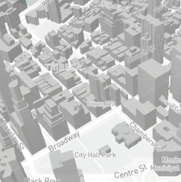 Comparison and Implementation of Open Source Web Mapping