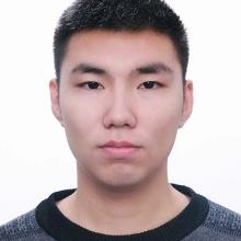 Dieses Bild zeigt  Ruihang Xue