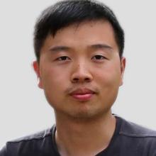 Dieses Bild zeigt  Shuhang Zhang