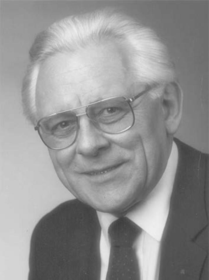 Fritz Ackermann
